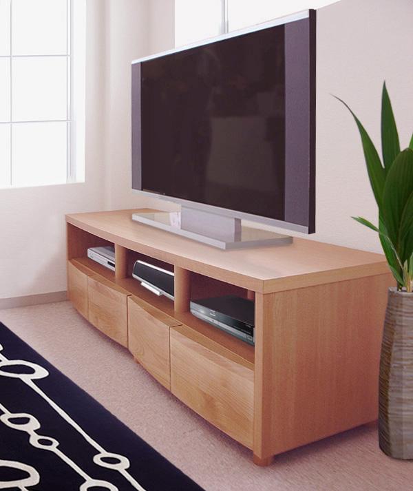 テレビ台 ローボード 65